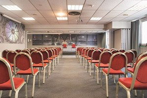 Kyriad Paris Nord Porte de Saint Ouen - Conference room