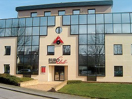 Buro Club Rennes Sud-Est - Seminario Chantepie