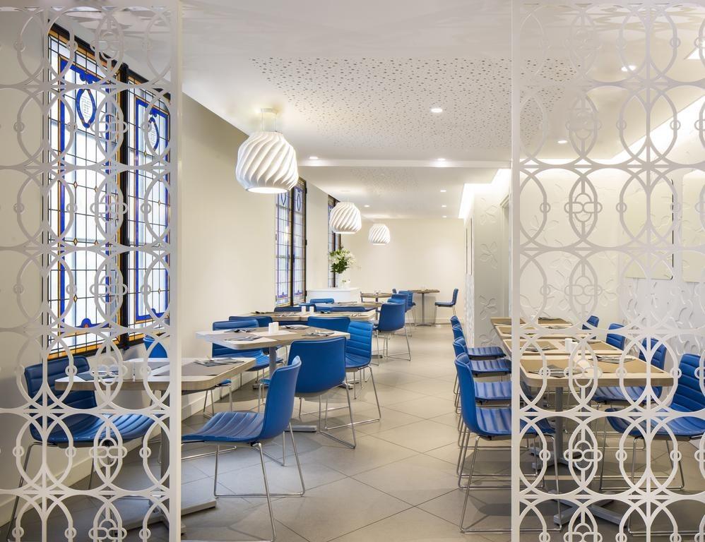 Holiday Inn París - Gare de l'est - Restaurante