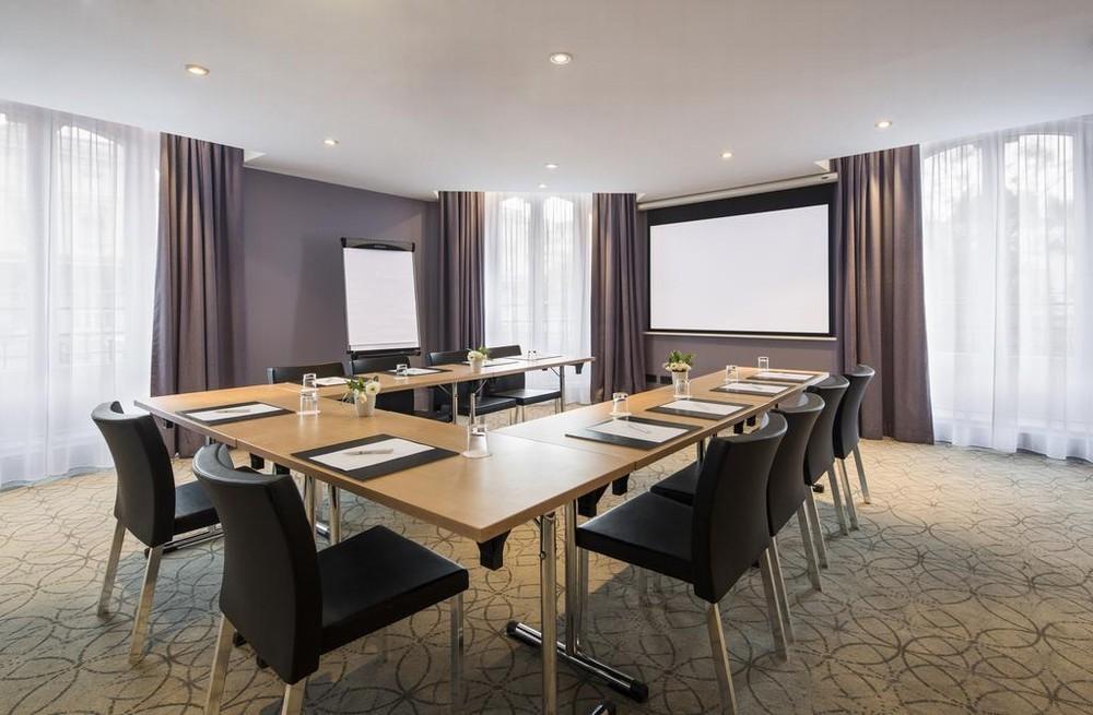 holiday inn paris gare de l 39 est salle s minaire paris 75. Black Bedroom Furniture Sets. Home Design Ideas