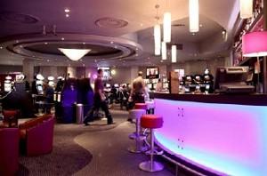 Casino Joa de la barra luxeuil