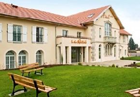 Joa Casino of Luxeuil - seminar Luxeuil-les-Bains