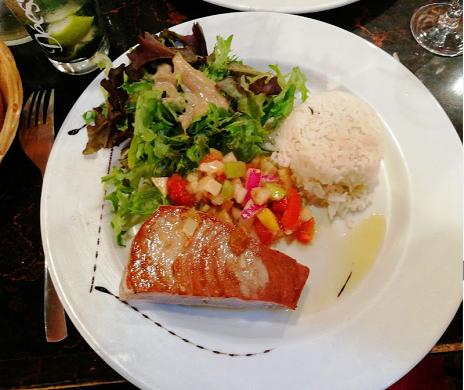 Le triton - ristorante
