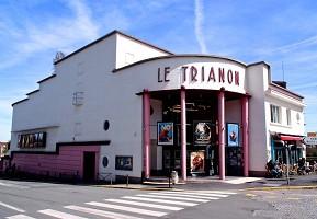 Le Trianon Romainville - Esterno