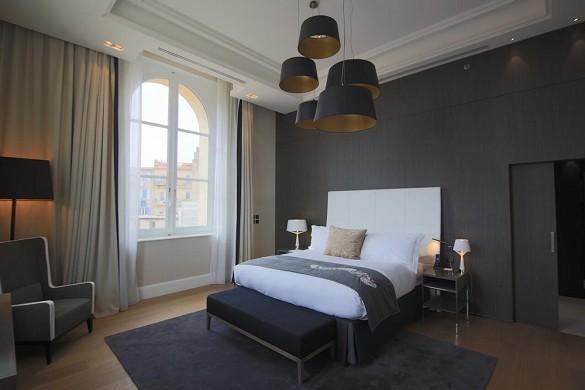 Intercontinental Marseille Hotel Dieu - Unterkunft