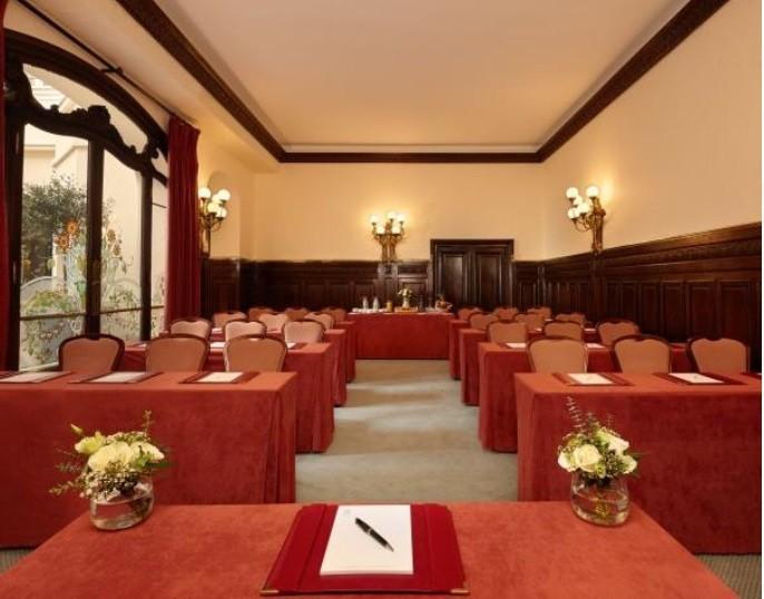 Saint Honore - Hotel Regina