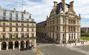 Hotel Regina Louvre - Luxury seminar hotel