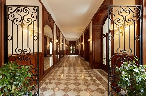 Galería - Hotel Regina