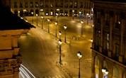 Hotel de las afueras de París Lotti