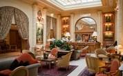 Hotel lotti paris interieur