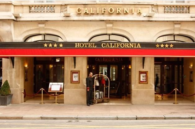 Hotel california paris salle s minaire paris 75 for Hotel paris 75