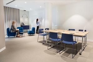 L'ORCHESTRA - Edouard VII Business Center