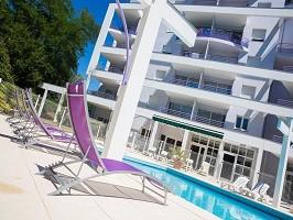 Il Jardins du Lac - Landes hotel per seminari