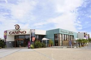 Casino Joa Port Crouesty - Venue 56