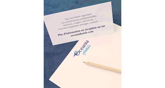 Informazioni Oceania Clermont