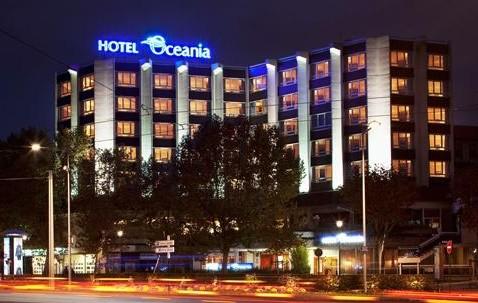 Oceania clermont night