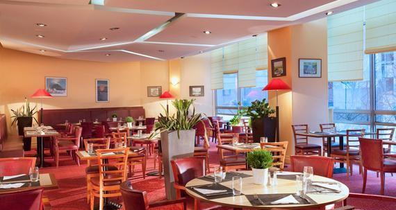 Oceania clermont restaurant