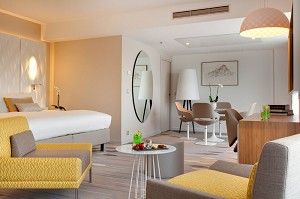 Marriott Renaissance Aix-en-Provence - Executive Junior Suite