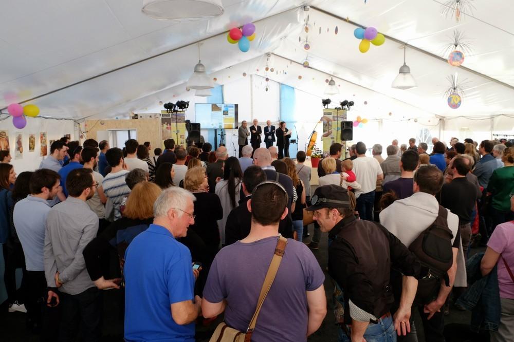 Cap France - oustal pont-les-bains - Organisation von Veranstaltungen