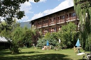 Lacour - Seminario de hoteles en Ardèche