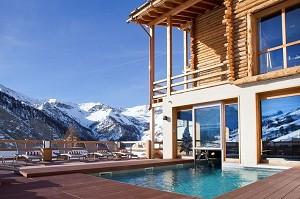 L'Alta Peyra Hotel and Spa - Esterno dell'hotel