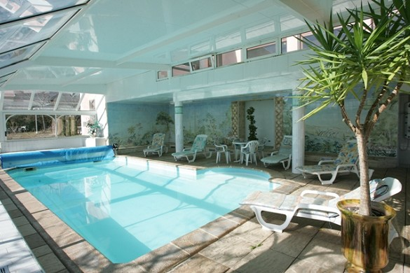 Muret Hotel - swimming pool