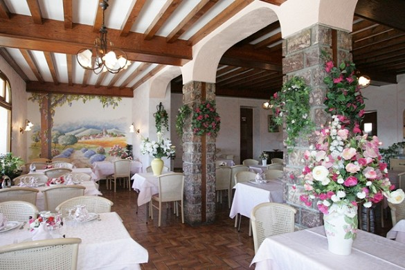 Muret hotel - restaurant