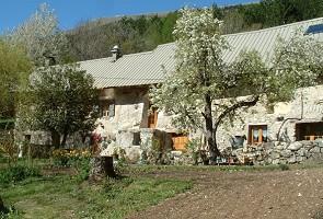 Hostel Moissieres - seminar Rabou