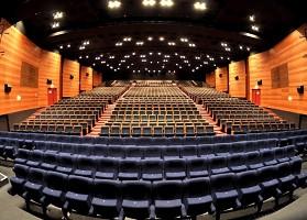 Teatro Longjumeau - Grande sala