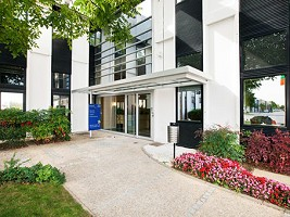 Regus Orly-Rungis - outside
