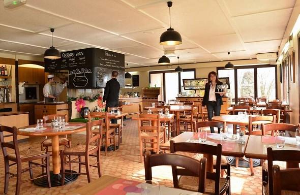 Campanile Brive La Gaillarde West - Restaurant