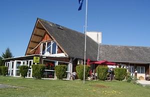 Hotel Europa Maussac - seminario Maussac