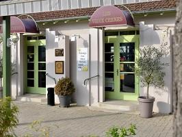 Auberge des Vieux Chênes - Home of the place