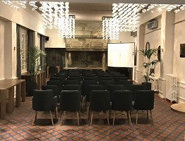 Das Brive-Reservat - Brive-la-Gaillarde-Seminar