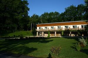 Hotel du Lac Neuvic - Seminario Neuvic