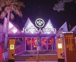Casino JOA d'Argeles - sede de un seminario atípico