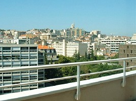 Regus 165 Marseille Prado - affitto sala