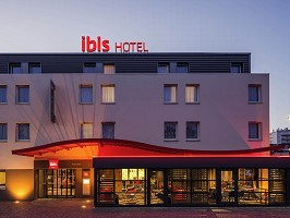 Seminarraum: Ibis Troyes Center -