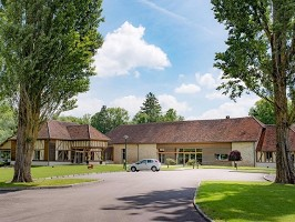 Domaine de Foolz - Seminar venue in the Aube