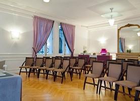 Sala de seminarios Pavilion Kleber Paris