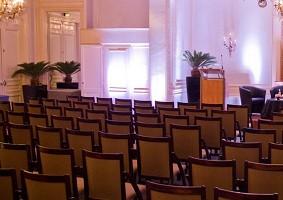 Pabellón de seminario de Kleber