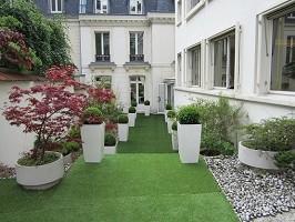 La Cámara de Ingenieros FTE - París seminario
