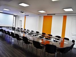 Space Ballu - Meeting Room