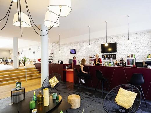 Ibis styles calais center - bar