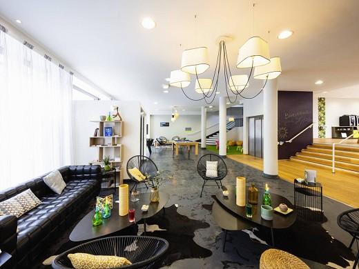 Ibis styles calais center - lobby