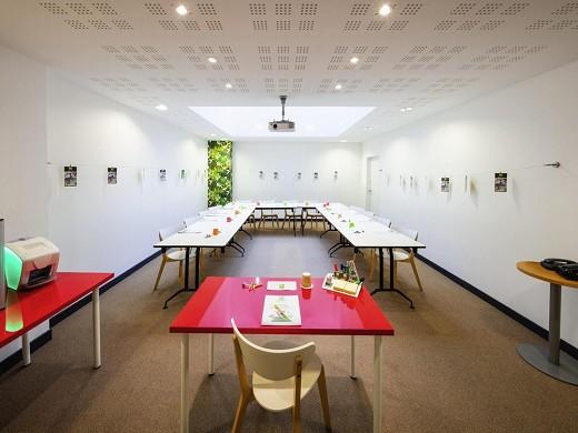 Ibis styles calais center - meeting room