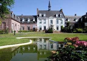 Hostellerie Saint Louis - Exterior