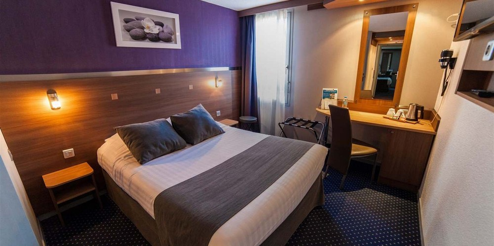 Comfort hotel garden lille tourcoing salle s minaire for Chambre d hote tourcoing