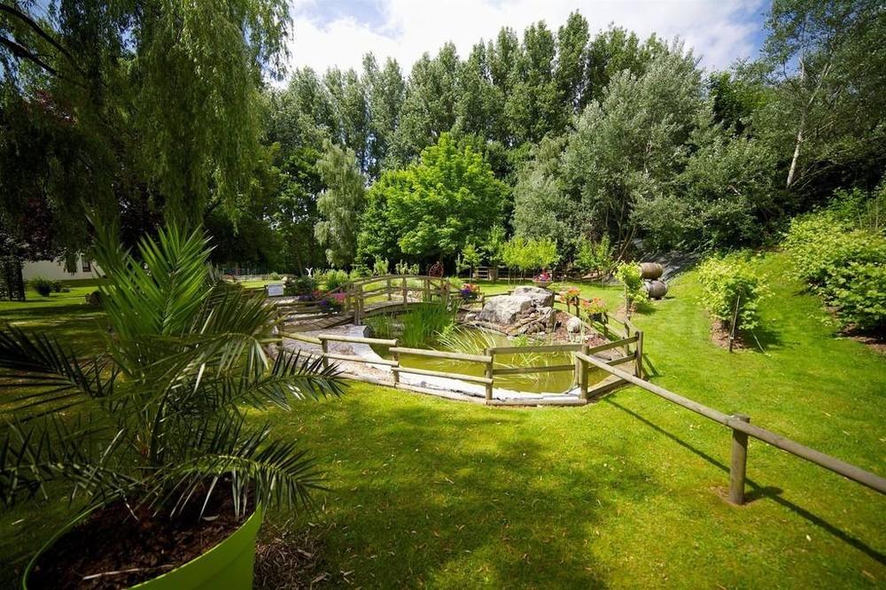 Comfort Hotel Garden Lille