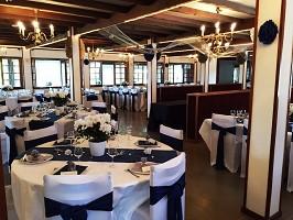 Restaurant Le Comte - Restaurant room